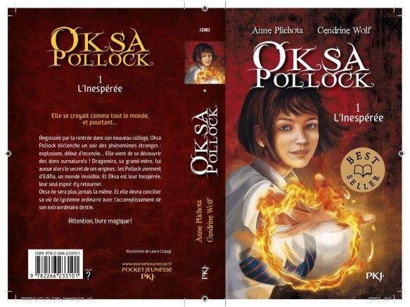 Collectif - Oksa Pollock tome 1 L'inesp_r_e (poche).jpg